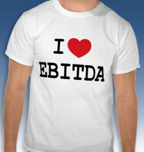Make More Money By Working EBITDA