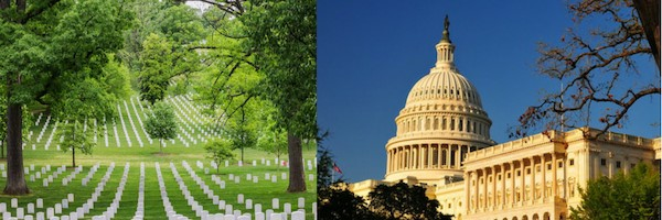 Join Us in DC for Renewal & Remembrance and Legislative Days.